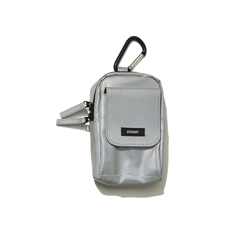 BSRABBIT UTILITY SMALL BAG REFLECTIVE