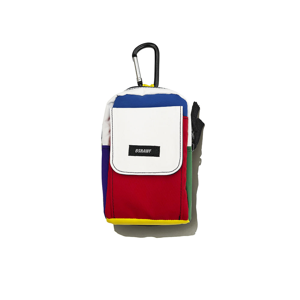 BSRABBIT UTILITY SMALL BAG MULTI