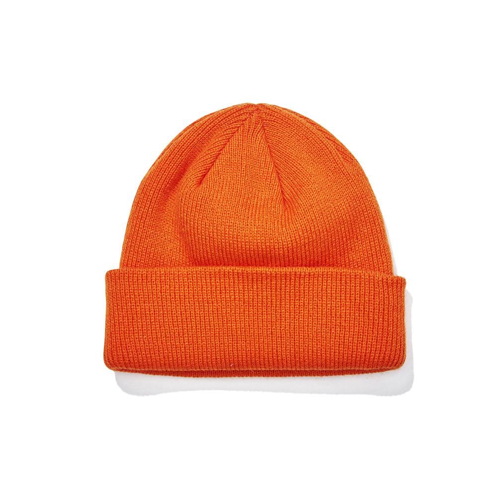 자체브랜드 TRIPPY RABBIT BEANIE ORANGE