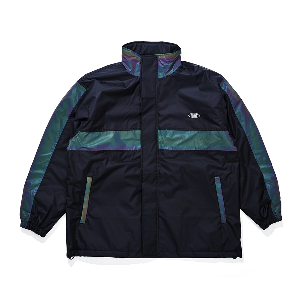 자체브랜드 OG LRRS COMPETITIVE JACKET BLACK